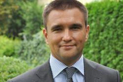 МИД России надеется на плодотворное сотрудничество с Климкиным
