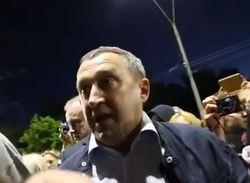 Лавров не знает, как общаться с Дещицей, после его песни о Путине