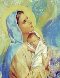 Сегодня праздник Успения Пресвятой Богородицы