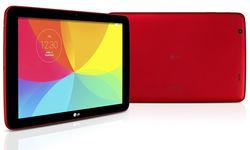 В конце июля стартуют продажи LG G Pad 10.1