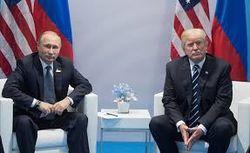 Встреча Путина и Трампа в июле - решенный вопрос?