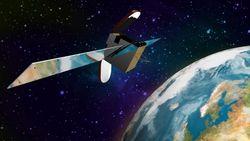 Секретная спутниковая связь России будет основана на советских разработках