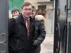 Адвокат из Донецка засомневался в праве Януковича помиловать Луценко