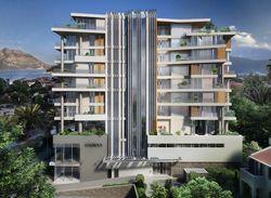 Недвижимость Черногории: в Будве построят уникальный элитный дом