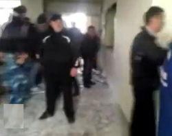 Начальника УМВД в Горловке до смерти избили прутьями