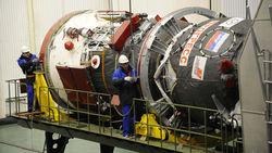 Космический грузовик «Прогресс» остается неуправляемым