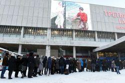 Почему выставка Серова вызвала такой ажиотаж в Москве