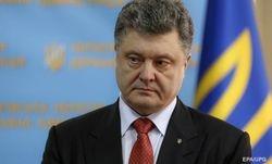 Рейтинг Порошенко упал трое, но он остается лидером симпатий избирателей