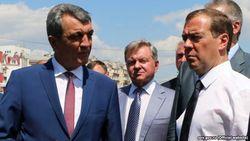 Отставка губернатора Севастополя Меняйло и грядущие выборы в Думу