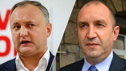 Пророссийские президенты Болгарии и Молдовы будут расшатывать Европу – иноСМИ