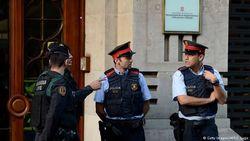 Кто поддерживает общественный порядок в мятежной Каталонии?