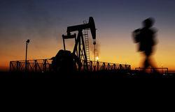 ОПЕК прогнозирует падение добычи нефти в России