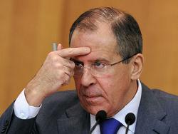 Встреча с представителями Киева не означает признание новой власти – Лавров
