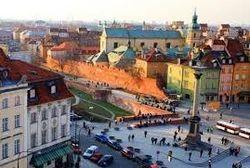 В польском Люблине снова избили гражданина Украины