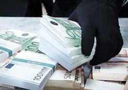 Банк в Нижнем Новгороде ограбила его бывшая 20-летняя сотрудница