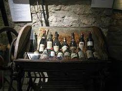 Инвесторам: В Италии готовятся воссоздать вино по древнеримским технологиям
