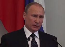 Кремль ждет позитивных новостей от встречи Путина с Трампом