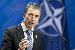 Андерс Фог Расмуссен: АТО – это право защитить единство Украины