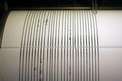 Землестрясения в Черном море происходят постоянно