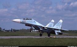 Лукашенко: события на Ближнем Востоке показывают необходимость  Су-27 для ВВС страны
