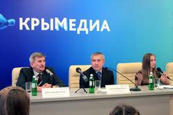 Курченко создает новый медиахолдинг в Крыму