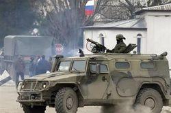 Чеченцы РФ защищают крымский референдум от вторжения армии Украины – Тымчук