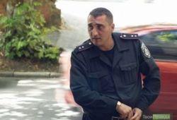 Под Иловайском погиб командир батальона «Херсон» Руслан Сторчеус