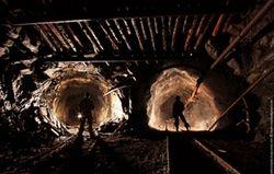 Под контролем боевиков находится 60% шахт Донбасса