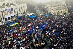 Майдан создал Всеукраинский забастовочный комитет