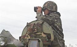 На окраине Петровского уничтожена сотня террористов – штаб АТО