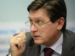 Вышедшие из фракции регионалов нардепы будут работать на Семью – Фесенко