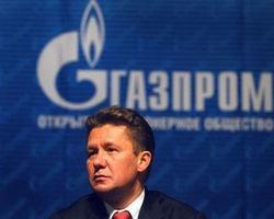 С апреля льготы на российский газ для Украины аннулируются – Миллер