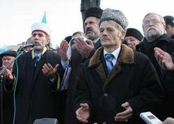 Кандидатуру вице-премьера по Крыму надо согласовать с Меджлисом – Джемилев