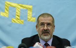 Чубаров попросил ООН защитить крымских татар от российского геноцида