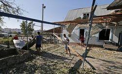 ОБСЕ подтвердила, что поселок под Мариуполем обстреляли боевики