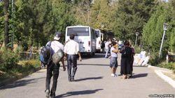 Началась мобилизация людей на сбор хлопка в Узбекистане