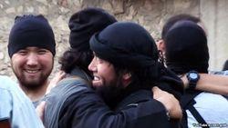 После встречи с сыном джихадистом отец вернулся в Казахстан