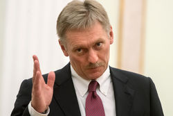 """Дмитрий Песков: """"В России олигархов нет"""""""