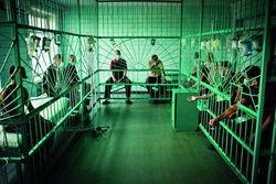 Тюрьмы Украины – источники туберкулезных мультирезистентных бацилл-мутантов