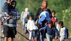 В ЕС пропали 10 тысяч детей беженцев: подозревают работорговцев