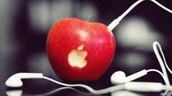 Apple решила засудить русские компании, использующие в названиях брендов «i»