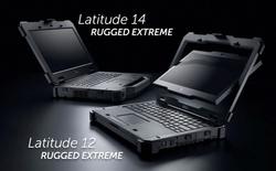 Dell рассказала о сверхпрочных мобильных компьютерах Rugged Extreme