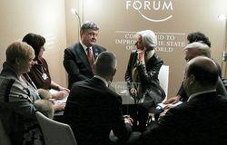 МВФ может расширить сотрудничество с Украиной – Яресько