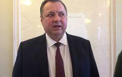 Кабмин отправил в отставку главу Госфининспекции Гордиенко