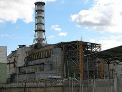 Чернобыльская АЭС окончательно выходит из режима эксплуатации
