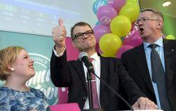 Выборы в Финляндии: Коалицию формируют противники быстрого сближения с НАТО