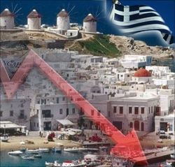1 июля МВФ может признать дефолт Греции