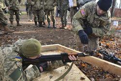 Трастовые фонды НАТО для Украины начали работу