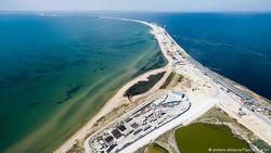 Компании из Нидерландов наследили на строительстве Керченского моста