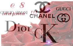 Названы самые популярные бренды духов для женщин на 8 Марта